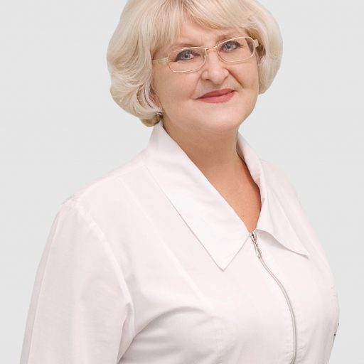 Овсянникова Анна Петровна