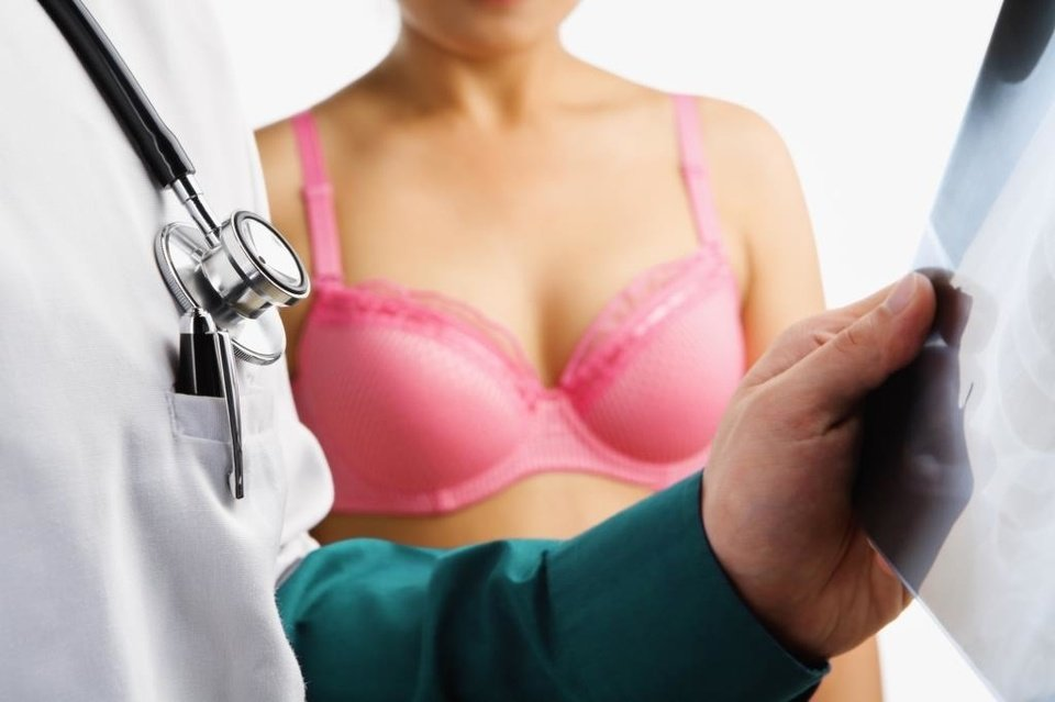 Открыта вакансия - маммолог