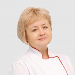 Саранюк Светлана Борисовна