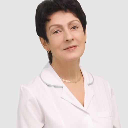 Брянская Алла Константиновна