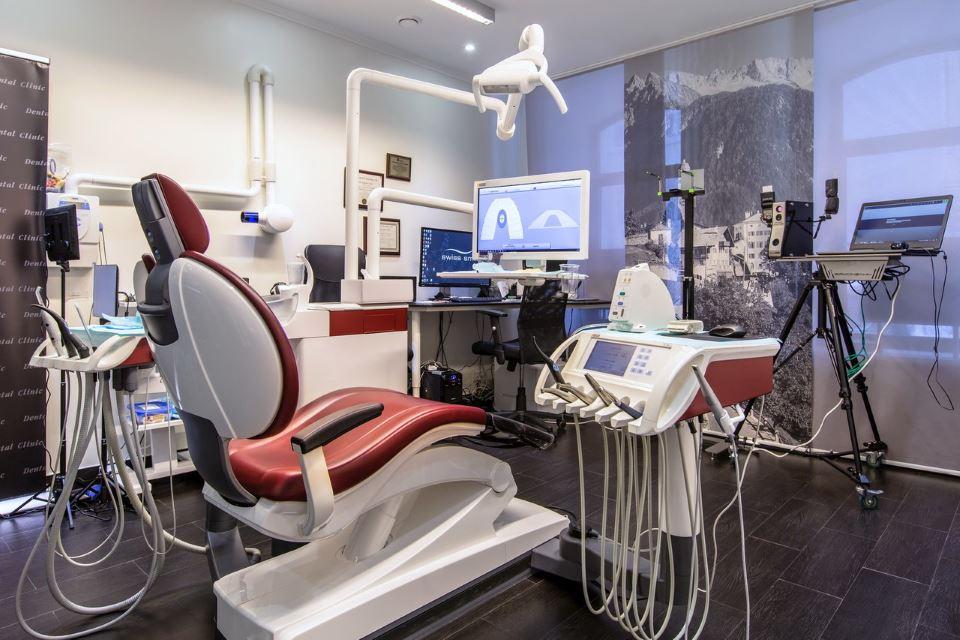 Продается стоматологический кабинет