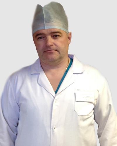 Умнов Александр Александрович