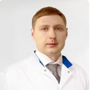 Корнеев Кирилл Викторович