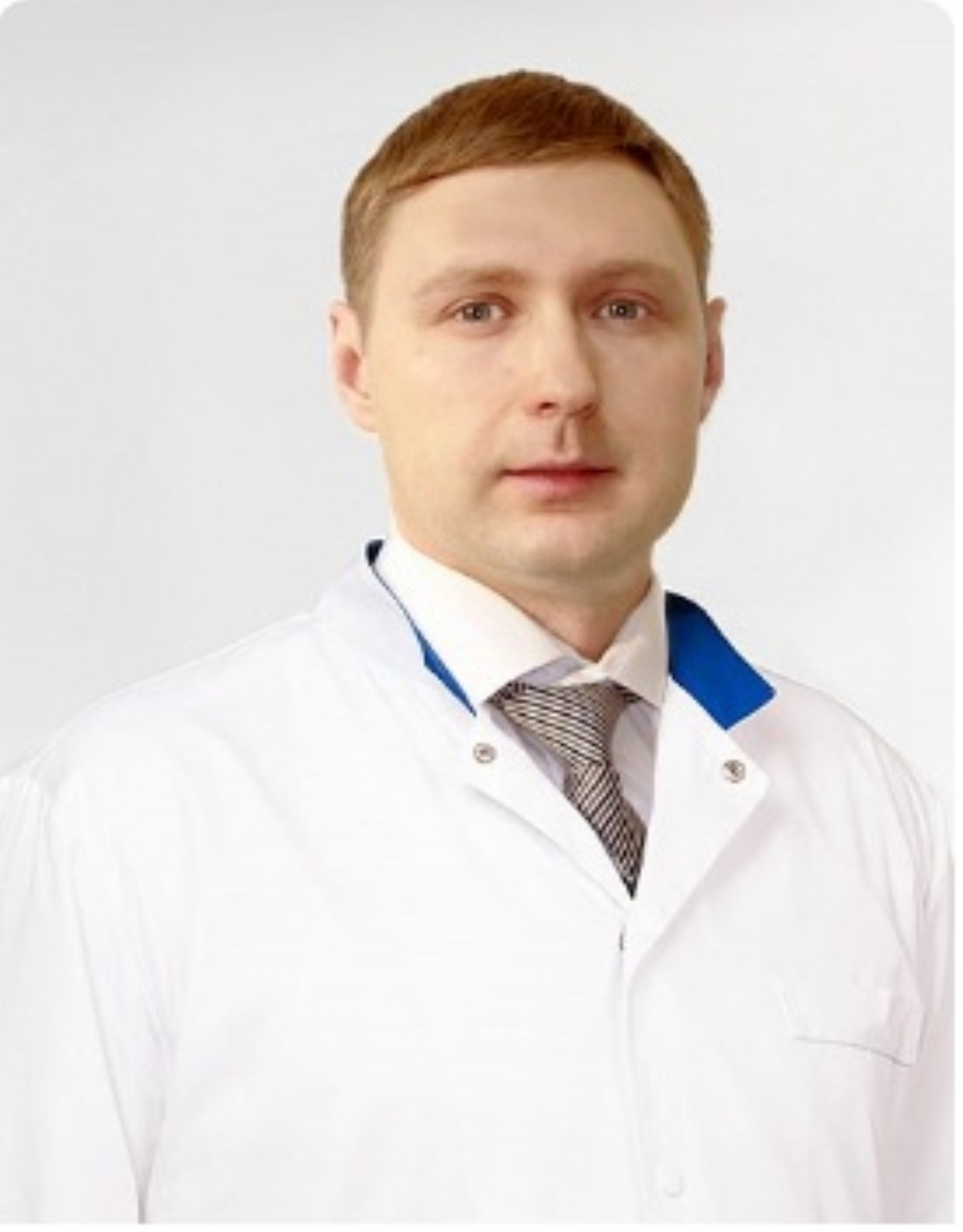 Korneev Kirill Viktorovich